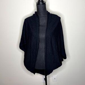 Zara Knit Open Front Cardigan Sweater O/S